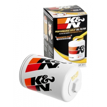 K&N FORD EXPLORER 3.5 2014 Filtro Aceite 3PS-2011