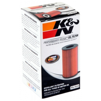 K&N AUDI A3 Filtro Aceite PS-7010