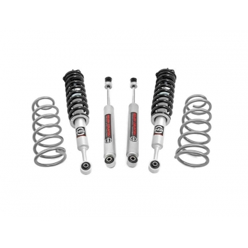 Rough Country 3Pulg Toyota 4Runner (2005/2009) Kit Suspension